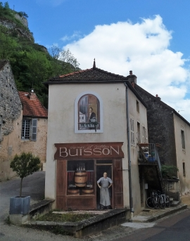 Saint-Romain (Wijn uit Bourgogne)