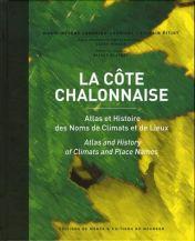 La Côte Chalonnaise (wijn uit Bourgogne)