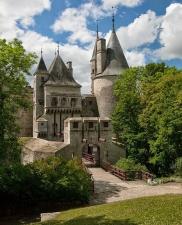 Château de La Rochepot, Hautes-Côtes de Beaune (Wijn uit Bourgogne)