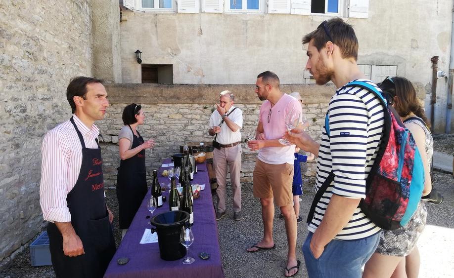 Domaine Jeannin-Naltet (Wijn uit Bourgogne)