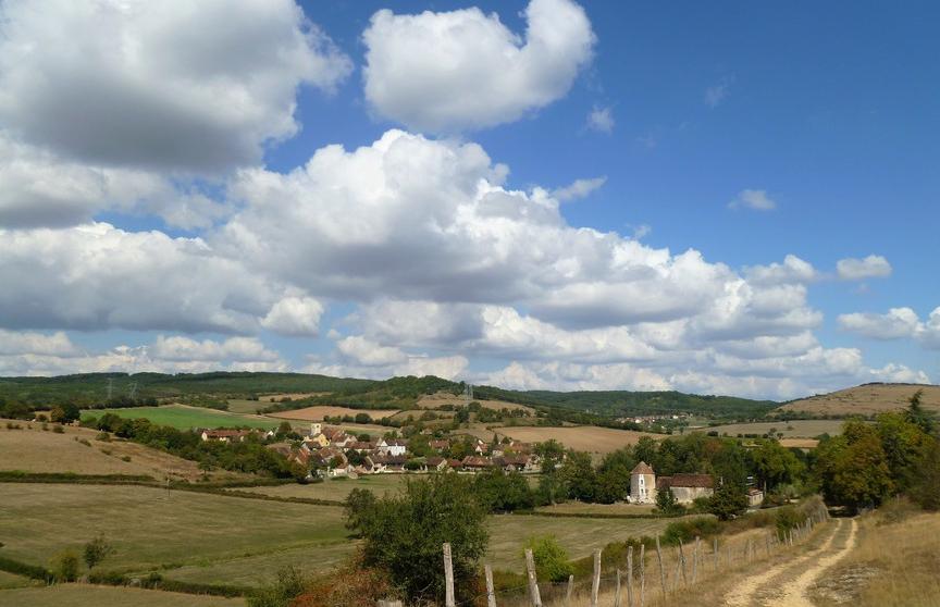 Mâconnais (Wijn uit Bourgogne)