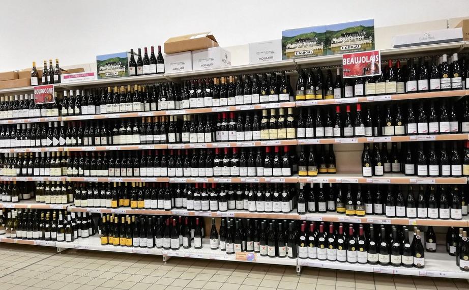 Foires aux Vins 2020 (Wijn uit Bourgogne)