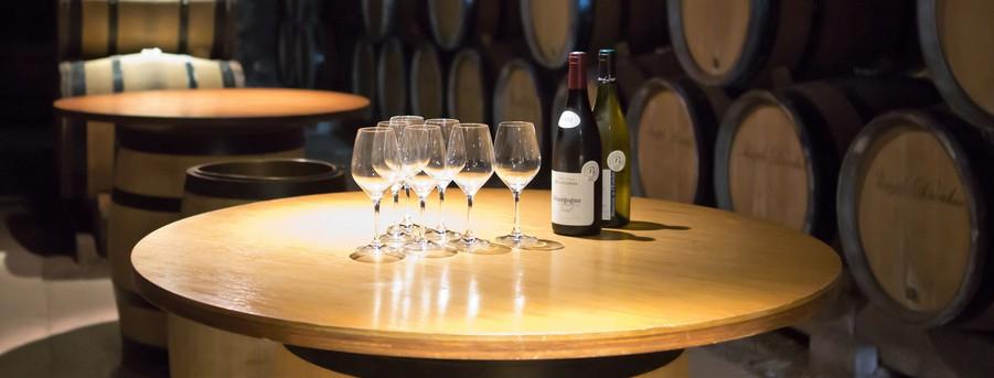 Grands Jours en Caves (Wijn uit Bourgogne)