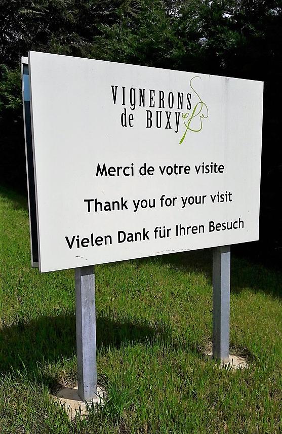Vignerons de Buxy (Wijn uit Bourgogne)