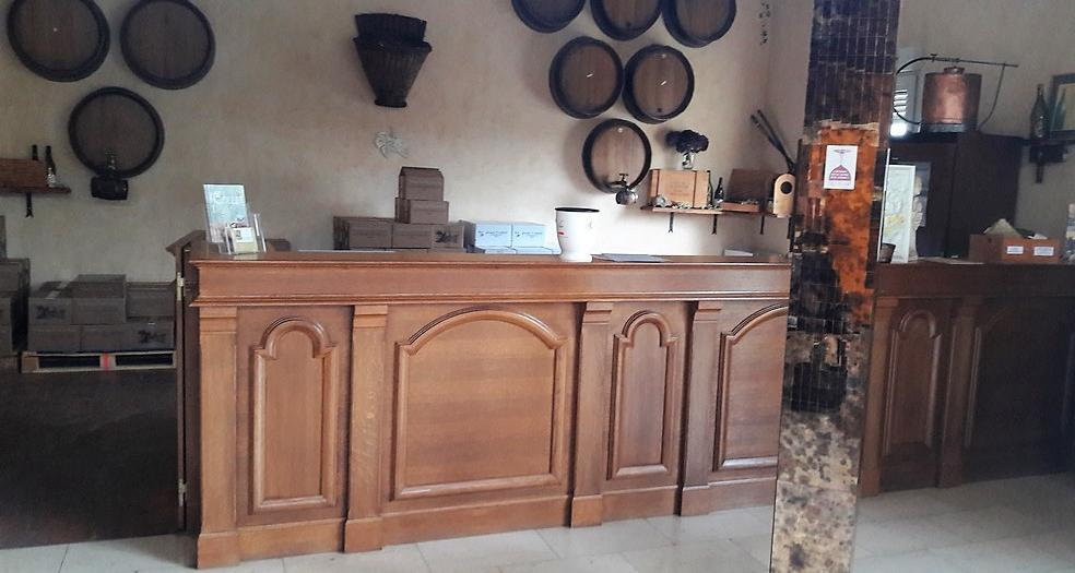 Domaine Collet in Chablis (Wijn uit Bourgogne)
