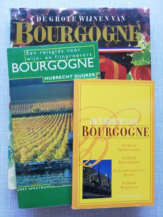 Hubrecht Duijker (Wijn uit Bourgogne)