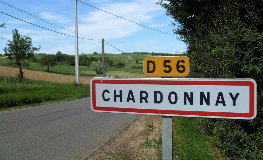 Chardonnay (Wijn uit Bourgogne)