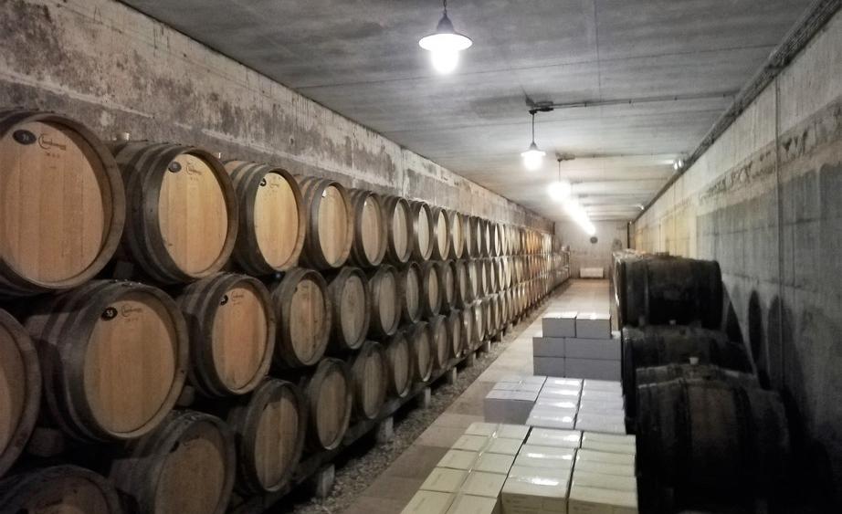 Domaine Benoit Cantin in Irancy (Wijn uit Bourgogne)
