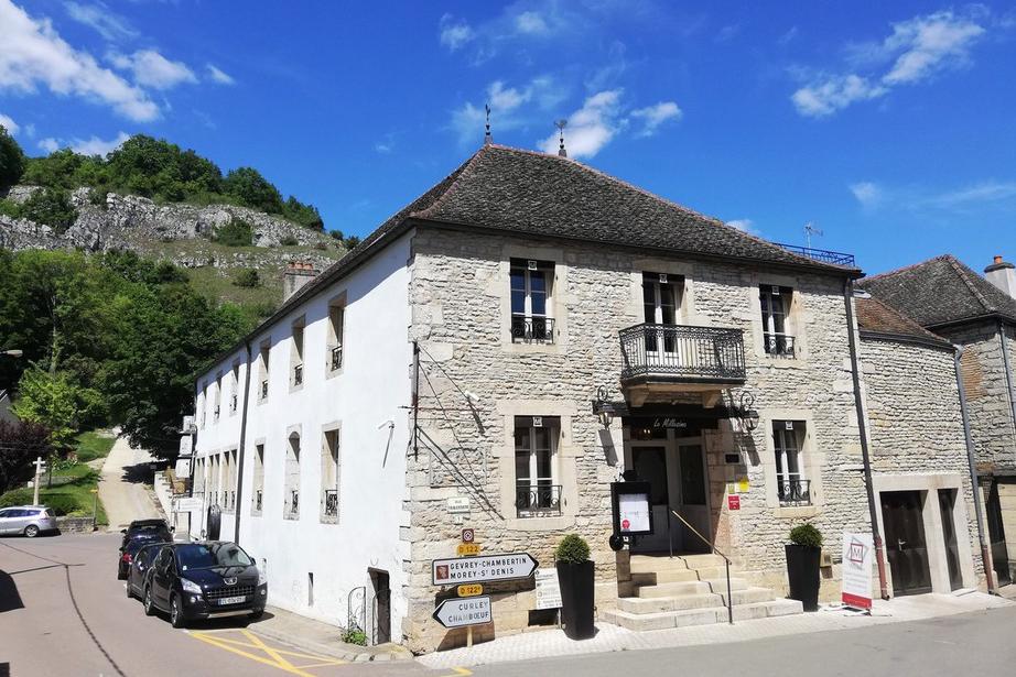 Chambolle-Musigny (Wijn uit Bourgogne)