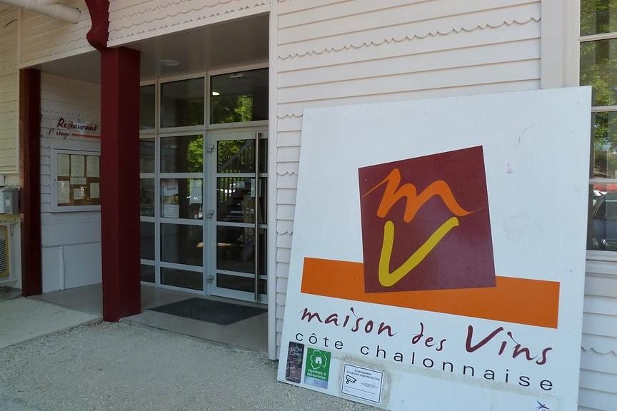 Maison des Vins de la Côte Chalonnaise (Wijn uit Bourgogne)