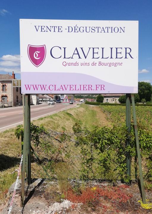 Maison Clavelier et Fils (Wijn uit Bourgogne)