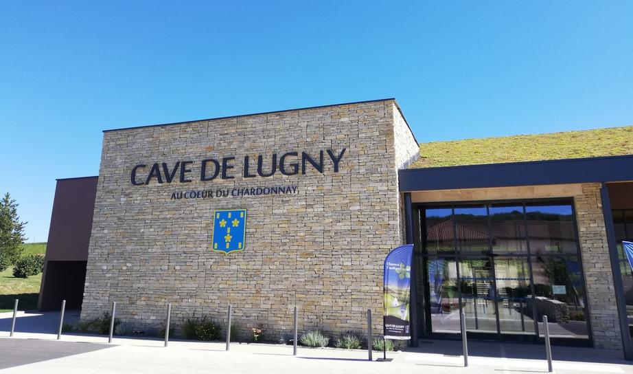 Cave de Lugny (Wijn uit Bourgogne)