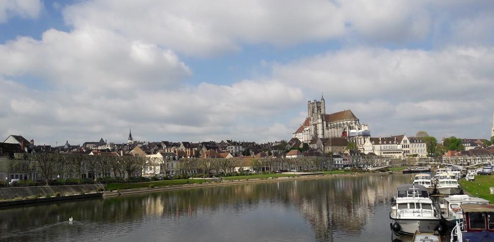 Auxerre (Wijn uit Bourgogne)