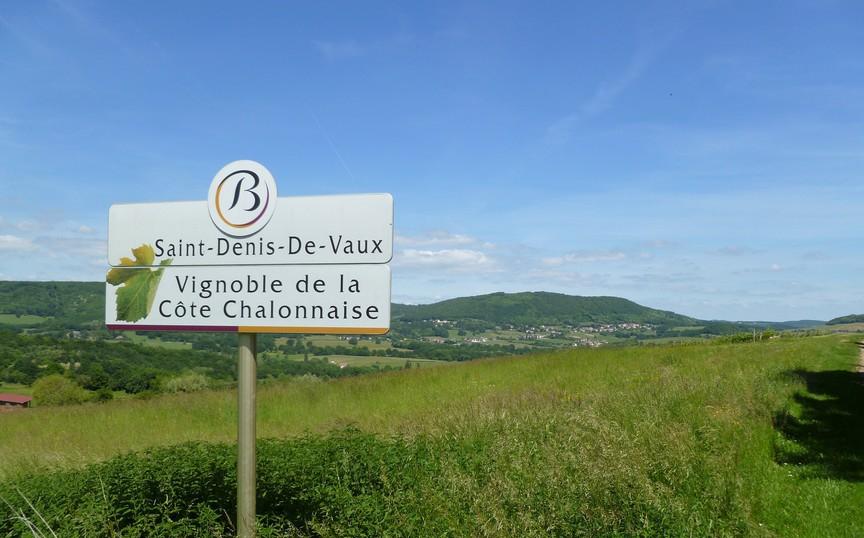 Bourgogne Côte Chalonnaise (Wijn uit Bourgogne)