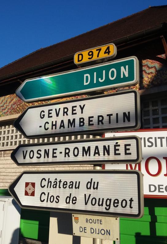 Nuits-Saint-Georges (Wijn uit Bourgogne)