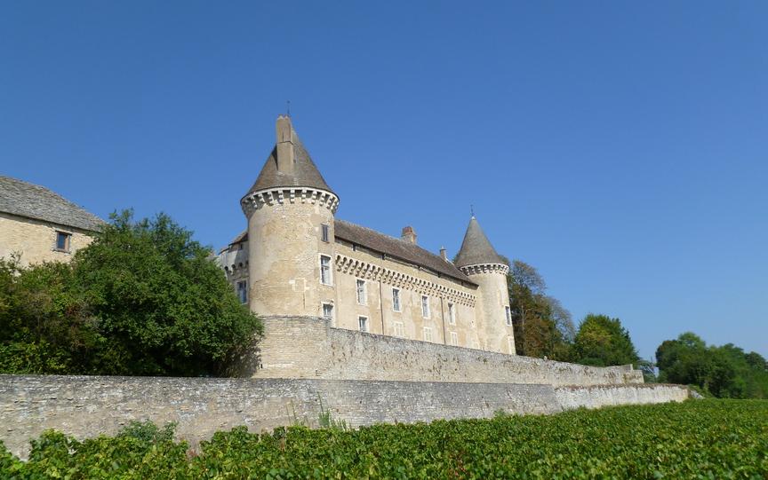 Château de Rully (Wijn uit Bourgogne)