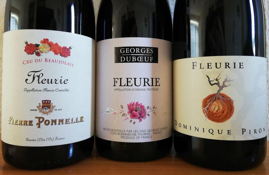 Fleurie (Wijn uit Bourgogne)