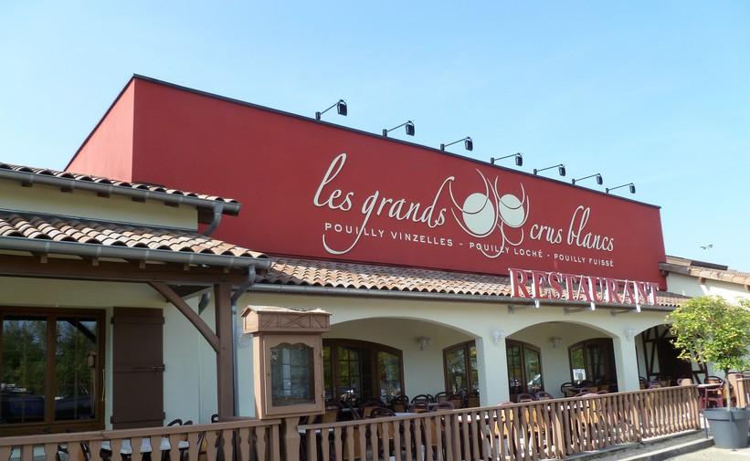 Cave Les Grands Crus Blancs in Vinzelles (Wijn uit Bourgogne)