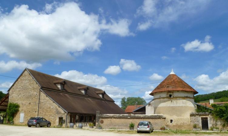 Domaine de Flavigny-Alésia (Wijn uit Bourgogne)