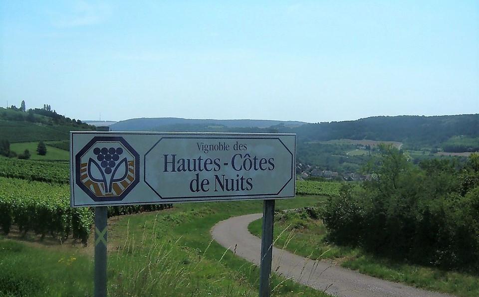 Hautes-Côtes de Nuits (WIjn uit Bourgogne)