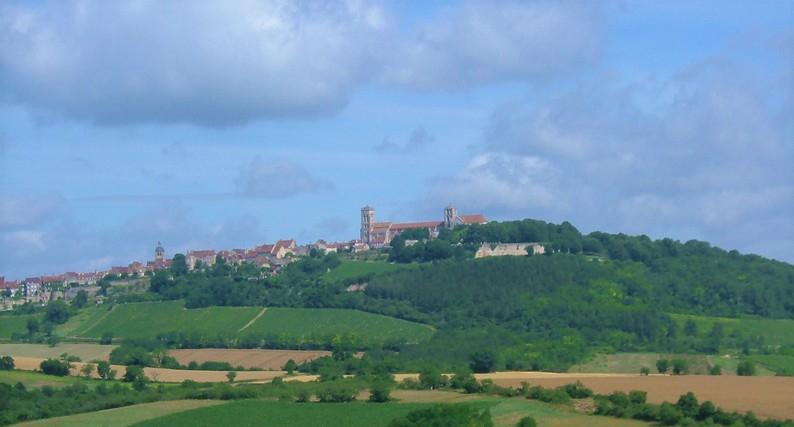 Vézelay (Wijn uit Bourgogne)