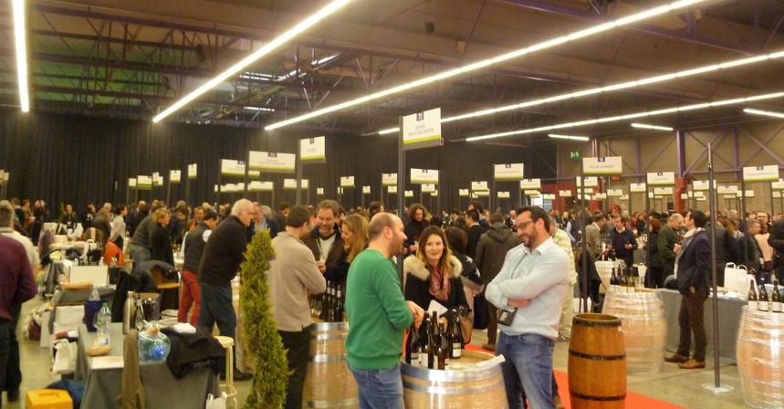 Grands Jours de Bourgogne II (Wijn uit Bourgogne)