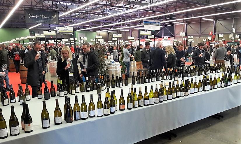 Grands Jours de Bourgogne III (Wijn uit Bourgogne)