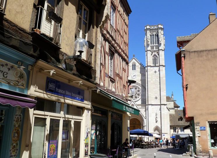 Chalon-sur-Saône (Wijn uit Bourgogne)