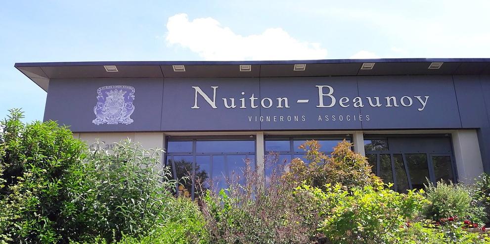 Caves des Hautes Côtes - Nuiton-Beaunoy (Wijn uit Bourgogne)