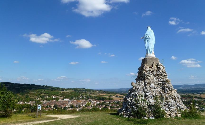 Saint-Gengoux-le-National (Wijn uit Bourgogne)