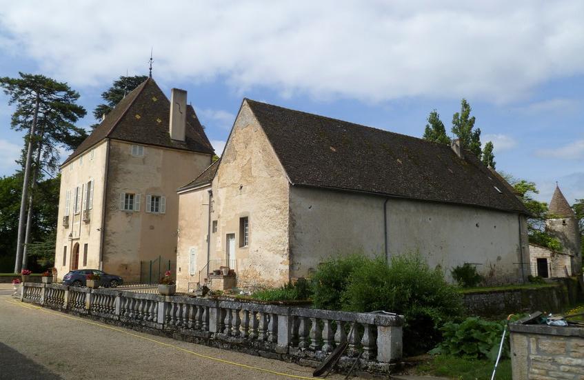 Chateau de Chorey-lès-Beaune (Wijn uit Bourgogne)
