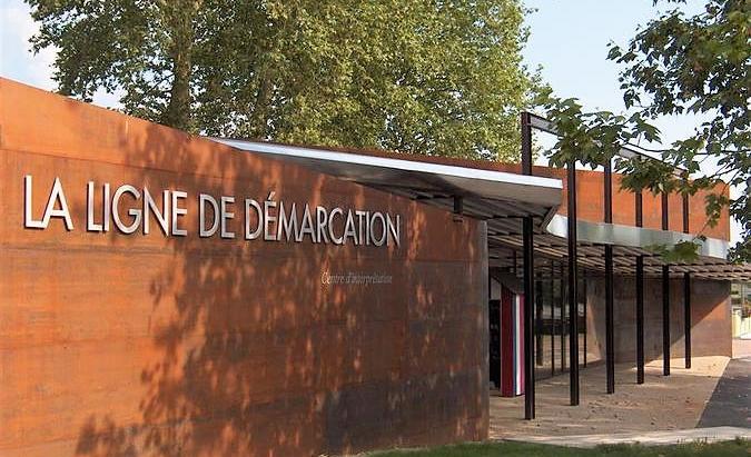 Centre d'interprétation de la ligne de démarcation