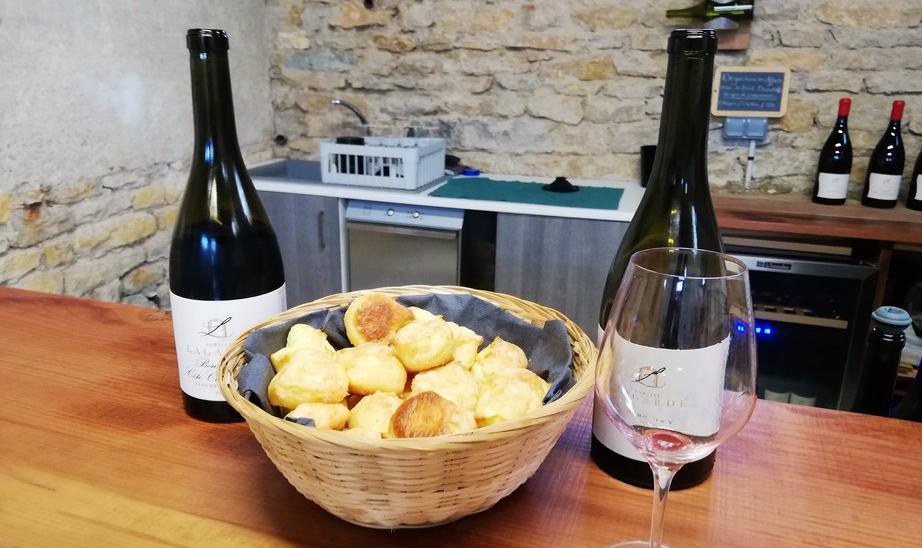 Domaine Lagarde (Wijn uit Bourgogne)