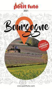 Bourgogne 2021 - Petit-Futé (Wijn uit Bourgogne)